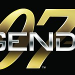 007 Legends - Logo