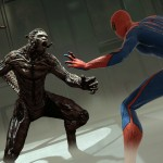 ASM Spider-Man Vs Scorpion