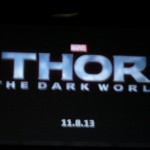 Thor 2: The Dark World