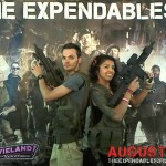 Expendables 2 with some new co-stars