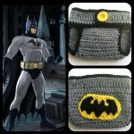 bat man diaper covers