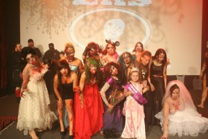 3rd Annual Inland Empire Zombie Beauty Pageant