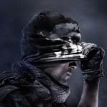 Call of Duty Ghosts Key Artss