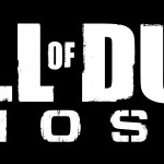 Call of Duty Ghosts Logo White