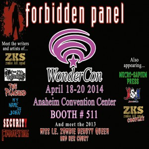 Wondercon Anaheim 2014 @ Anaheim Convention Center | Anaheim | California | United States